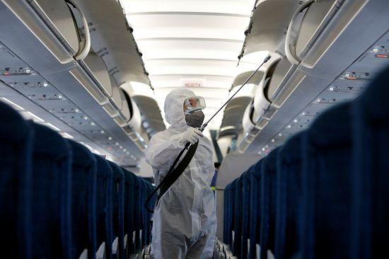 소비부터 항공·제조업까지…코로나19는 경제에 어떻게 타격을 주나