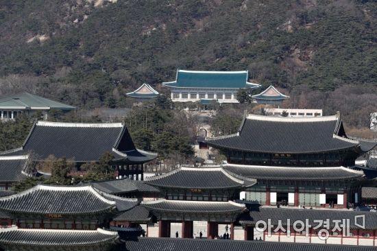 재산증식 연결고리 강남아파트…靑 참모도 예외 아니다