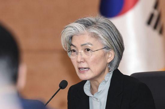 [공직자 재산] 강경화 외교부 장관, 본인·배우자 등 재산총액 37억