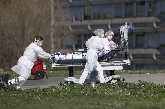 스페인 누적 사망자도 中 추월...이탈리아는 中 2배 육박(종합)