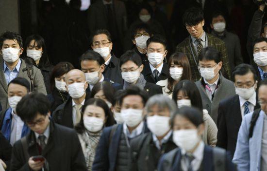 일본 코로나19 확진자 급증…'日 최고' 123명 늘어 총 2236명(종합)