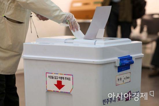 경찰, 선거사범 1350명 단속…선거폭력·현수막 훼손 등 증가