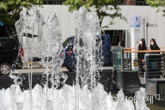 올해 여름 '고온주의'…폭염·열대야 작년보다 많을 듯