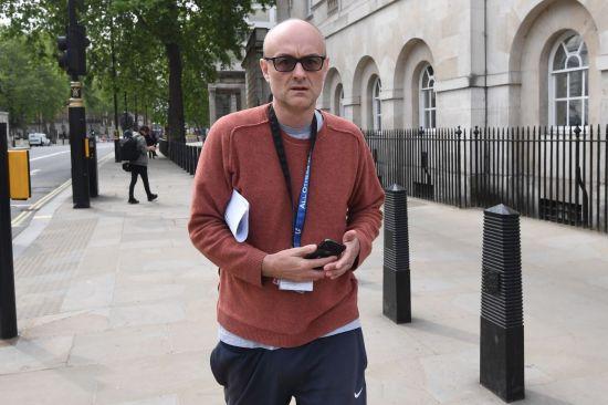 코로나19 봉쇄령 어긴 영국 총리 수석보좌관…사퇴압력