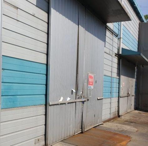 쌓이는 공장매물…경매 쓰나미 오나