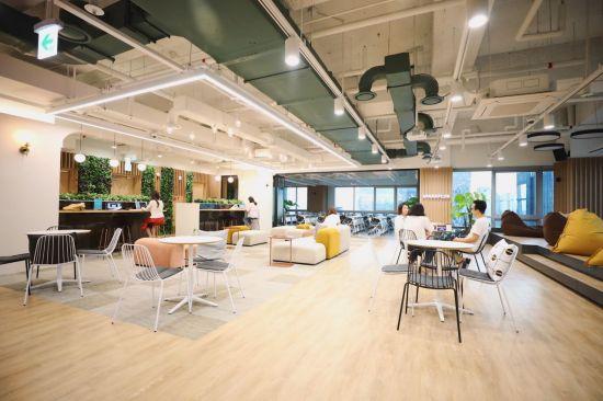 룸 대신 존(zone)…집, 더 커지고 사무실은 작아질 것