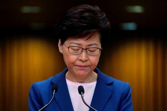 홍콩보안법 만장일치 통과…주권반환 23주년에 자치권 흔들