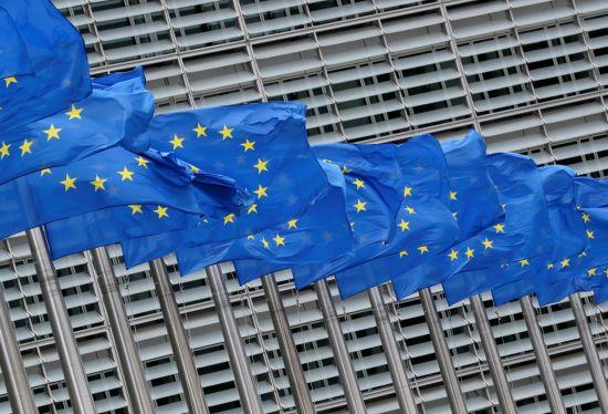 """유럽연합 """"홍콩보안법 통과 개탄""""…""""대응조치 논의"""""""