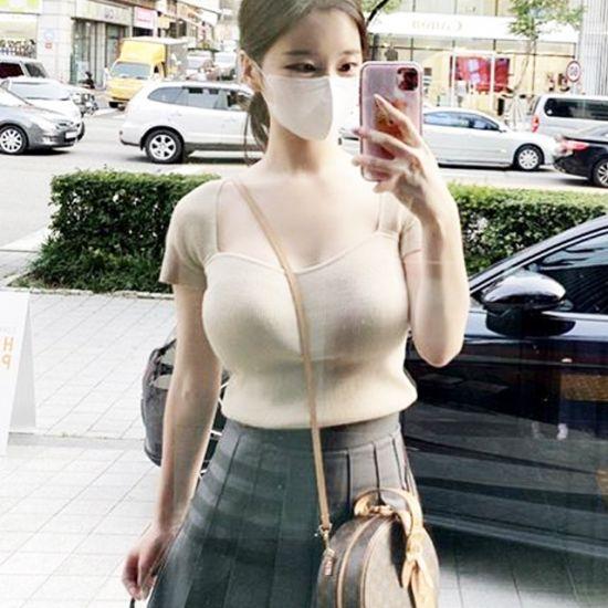[포토] 김나정 '돋보이는 건강미'