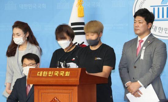 """故 최숙현 동료들 """"24시간 폭력·폭언에 노출…처벌 1순위는 장윤정 주장"""""""