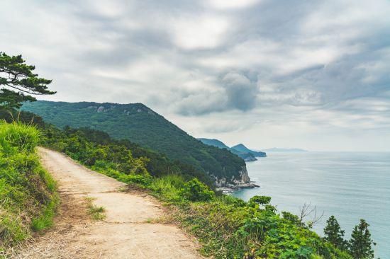 [조용준의 여행만리]길 있다, 그 섬 속에