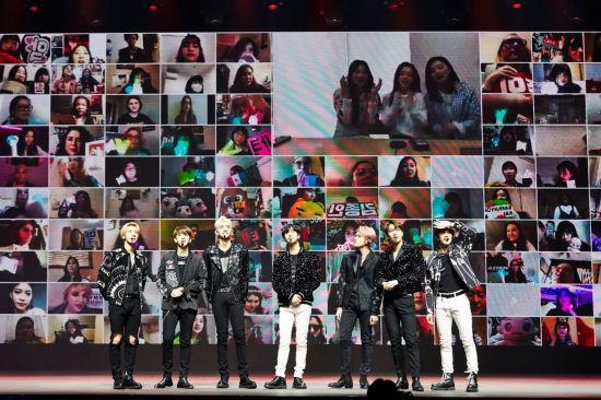 네이버, SM·YG와 '디지털 공연' 도전