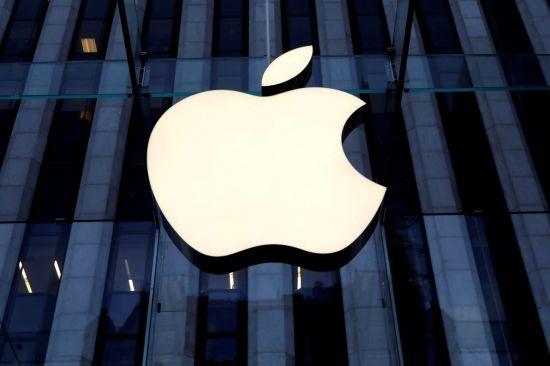 애플 10% 급등효과 뉴욕증시 강세 마감
