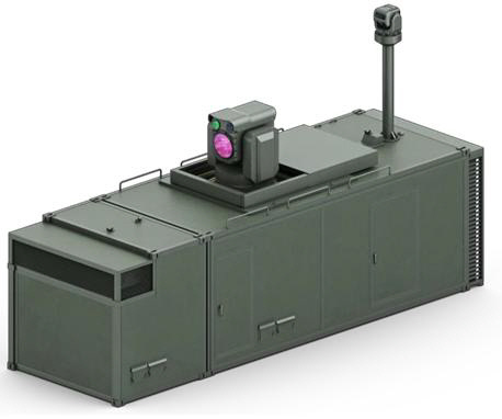 [양낙규의 Defense Club]레이저 대공 무기 곧 나온다