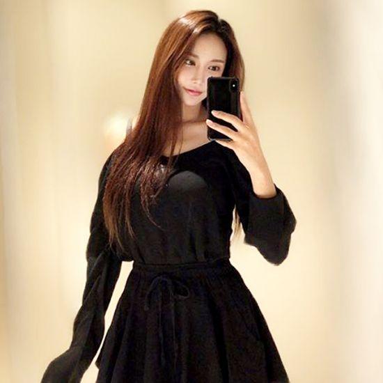 [포토] 최예록 '긴 머리 여신'