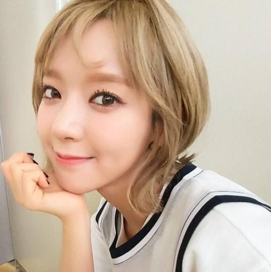 AOA 출신 초아, '그놈이 그놈이다' OST로 3년만에 복귀