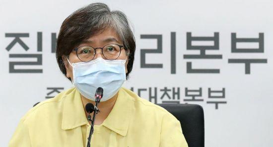 파키스탄·우즈벡 입국자서…신규 변이 바이러스 3건 확인