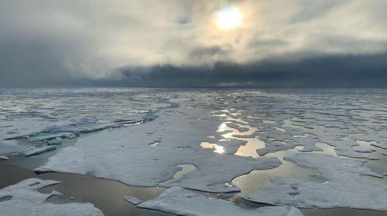 '빙하의 눈물'은 작년 그린란드에서만 5300 억 톤이 사라졌습니다.
