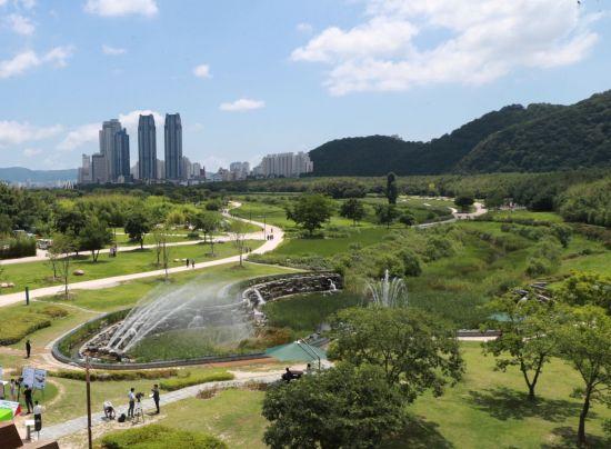 '미래정원사' 키운다 … 울산 '태화강 국가정원 미래정원사' 체험교육 시범운영