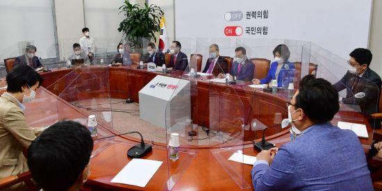 """'섹스 스캔들' 발언 정원석 복귀…""""靑·정치인 자녀 포함해 공정 전수조사하자"""""""