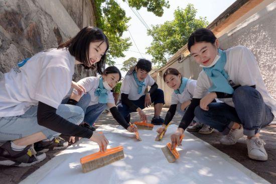 [2021아시아건설종합대상] 대우건설, 동반성장 전담부서 신설, 협력사와 공정거래 실천