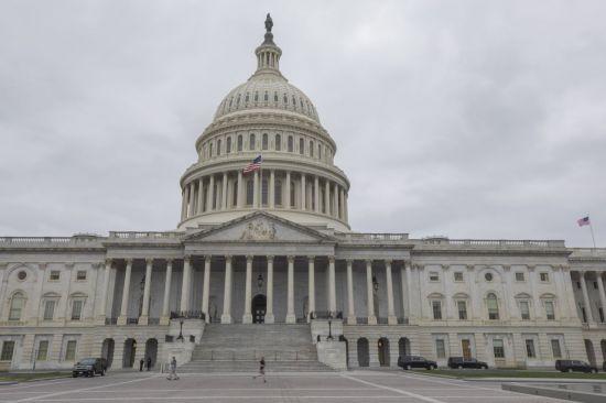 """美의회예산국 """"미 정부 부채 2050년에 GDP의 2배 될 것"""""""