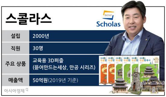 [비타민中企] 열독하고 뮤지컬 보고…中 범접 못할 '교구계의 인싸' 만공의 내공