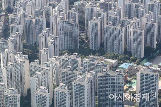서울 소형 아파트도 평균 8억… '내 집 마련' 벽 더 높아졌다