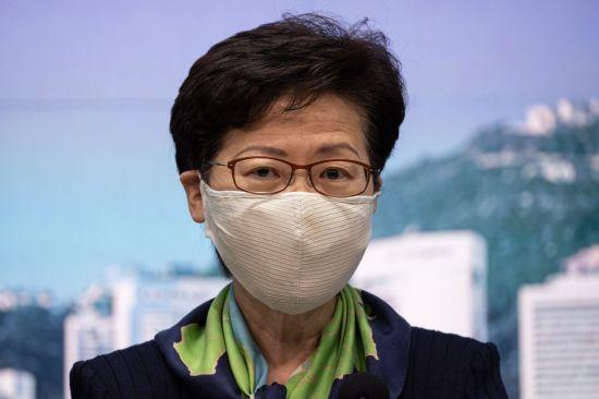 홍콩 입법부, 친중 인사 일색 되나…선거제도 개편 준비하는 중국