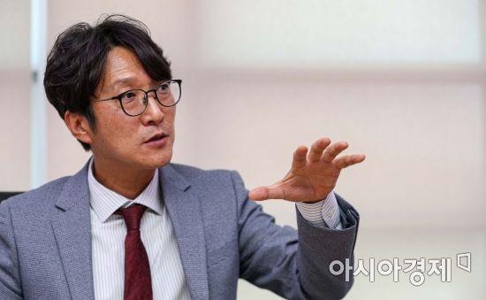 [아시아초대석] 이태현 대표는…콘텐츠 제작·편성·해외사업까지 'OTT 최적'