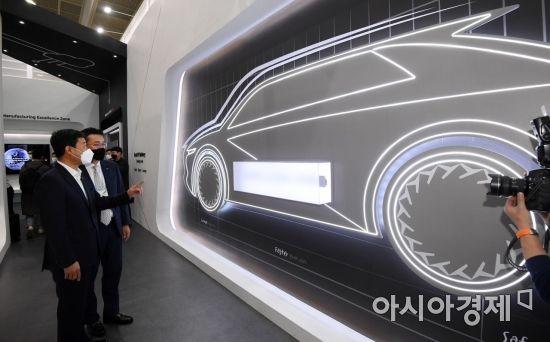 SK이노, 헝가리 배터리 자회사에 1.3조 출자‥ESG채권 조달 유력