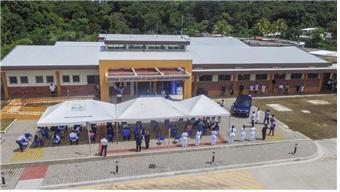 엘살바도르에 전한 'K의료'…韓 공공외교, 매년 70억원 지원