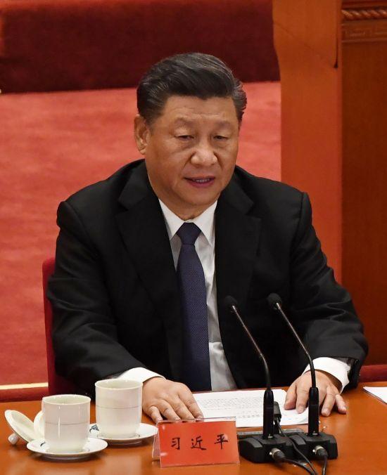 """""""6.25 美제국주의 침략 전쟁"""" 시진핑 연설…외교부·美 국무부 반박"""