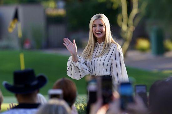 """트럼프의 맏딸 이반카, 바이든에게 """"하나님이 지혜와 용기를주십시오"""""""