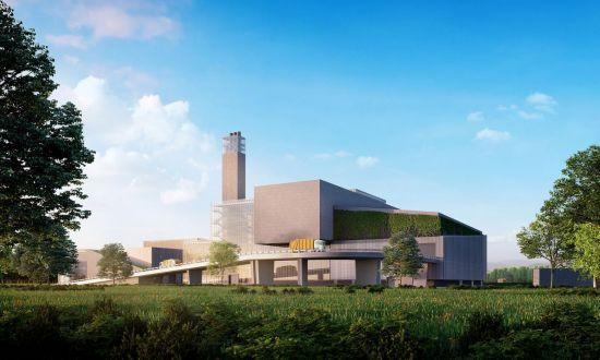 포스코건설, 4900억 규모 폴란드 폐기물 소각로 사업 수주