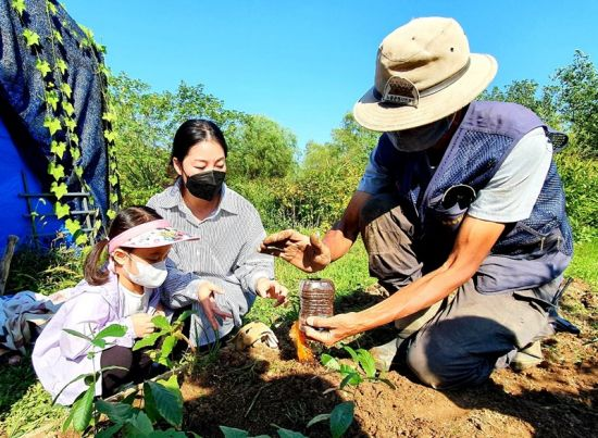 BGF그룹, 3355알 도토리 나무 상암동으로 이사