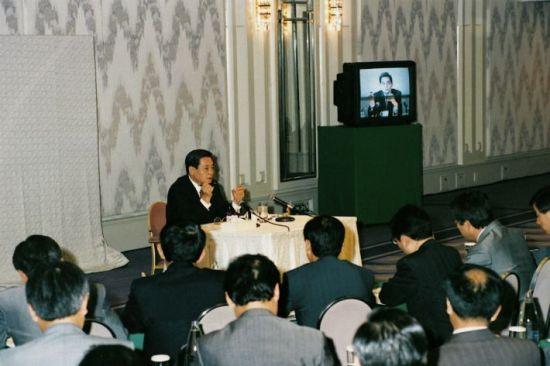 [이건희 리더십 재조명(中)] 글로벌 경영으로 '초일류 삼성' 일궈
