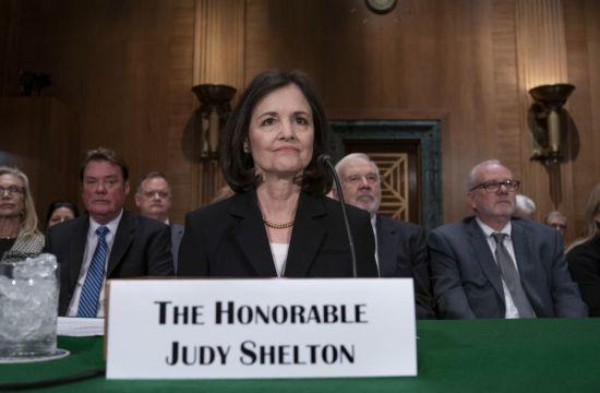 상원 문턱에 막힌 셸턴 Fed 이사 후보 인준…반대표에 코로나까지 골치