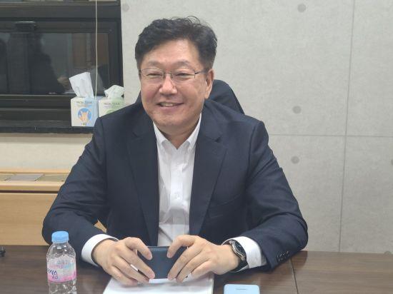 """[비즈리더]이명재 인바이오 대표 """"글로벌 친환경 작물보호제 회사 목표"""""""