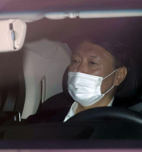 """법원 """"윤석열 집행정지 결정 오늘 안 나와"""""""