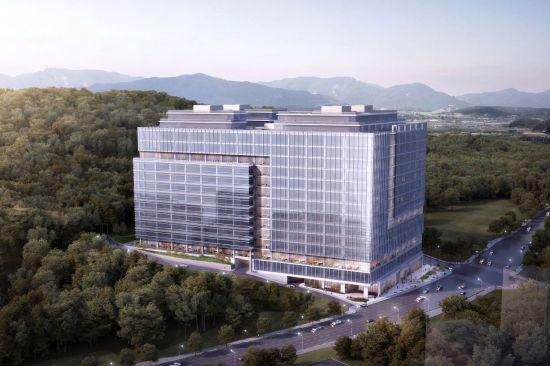 [자금조달] 'DMC에스포K·GL메트로' 지식산업센터 개발 4000억 PF