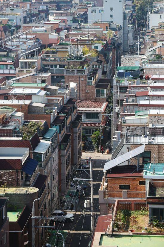 평균11억 아파트는 포기…빌라·오피스텔 매수세