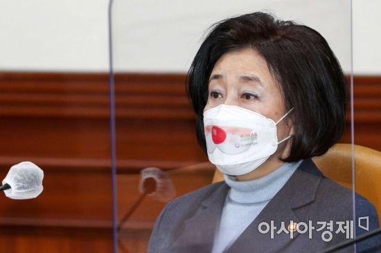[아경 여론조사] 박영선 여권 1위...서울시민 절반 '지지 없음·모름' 변수