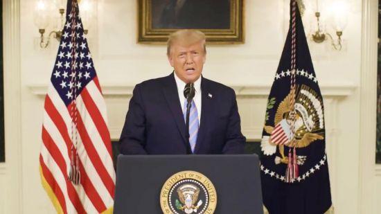 트럼프, 임기 중 두 번 탄핵된 첫 美 대통령