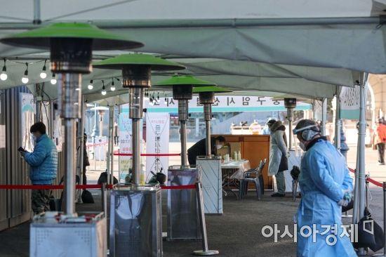 대전에서 다음달 14 일까지 원하는 사람을위한 '무료 코로나 테스트'