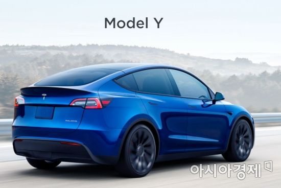 Tesla, 한국에서 Model Y 출시 … 보조금은 얼마입니까?