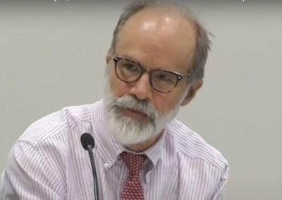 """노벨상 수상자 """"나치 대량 학살 부정과 관련된 람 지에의 논문""""(종합)"""