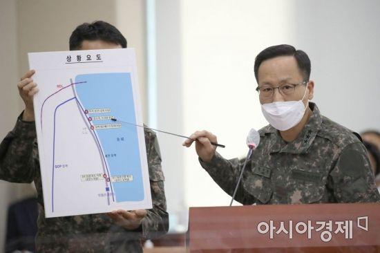 [양낙규의 Defence Club]해금강에서 출발했다는 북한 남성은