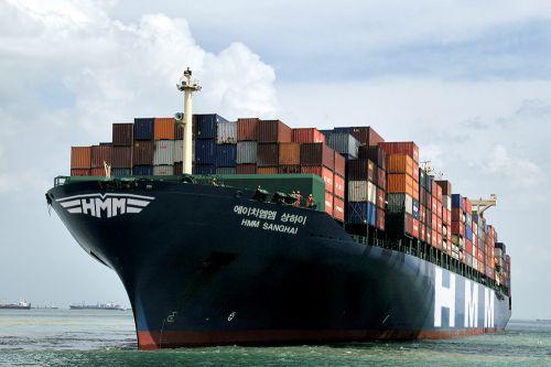 HMM, 네오파나막스급 12척 발주…재도약하는 국내 해운업계
