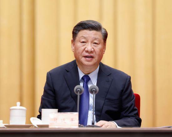 시진핑과 마크 롱 사장, '농식품 등 주요 관심 분야 협력'제안